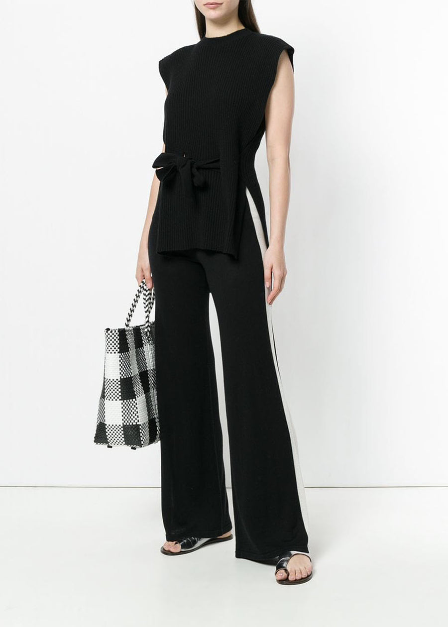 Esther Striped Trousers