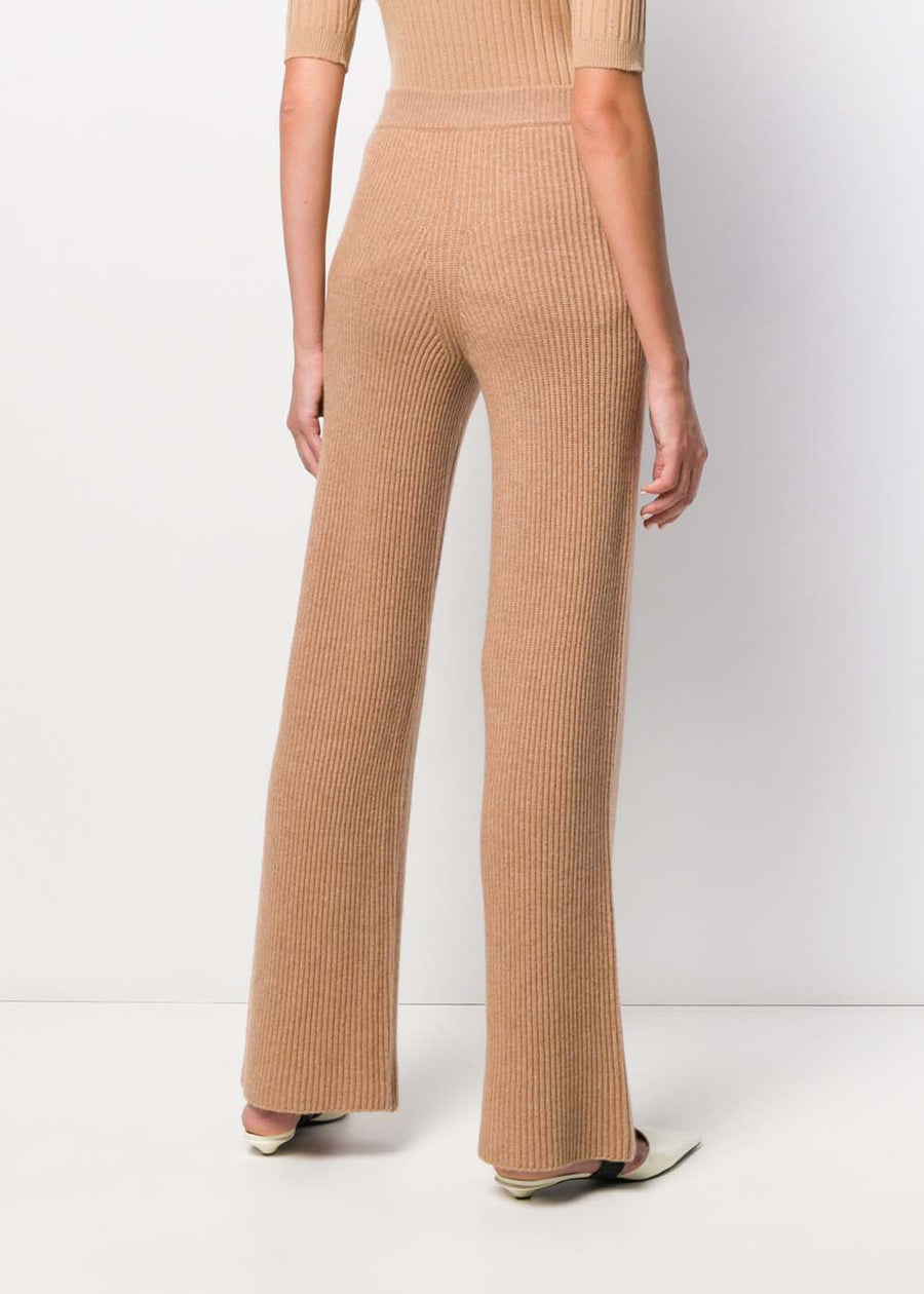 Cortina Knitted Trousers
