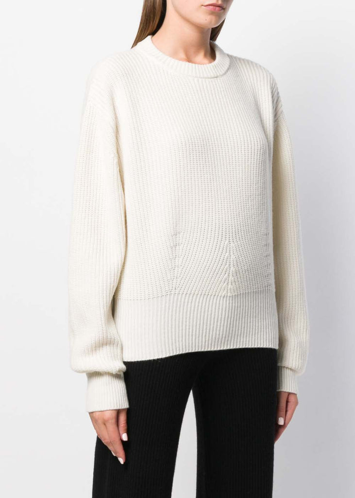 Ivy Oversized Jumper