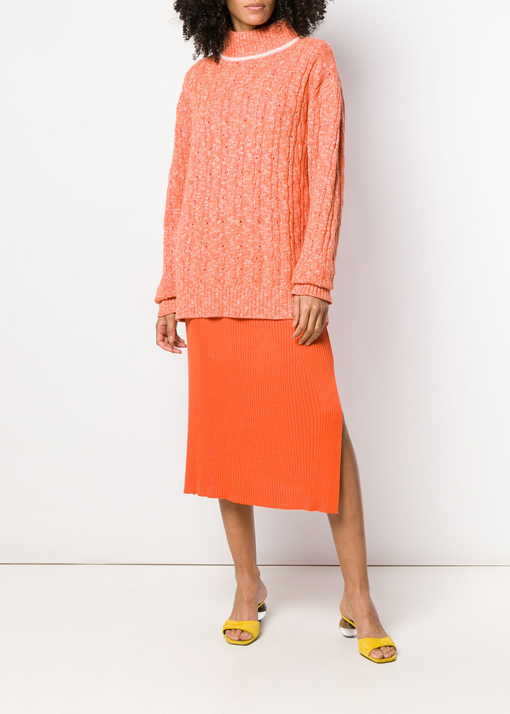 Sena Oversized Jumper