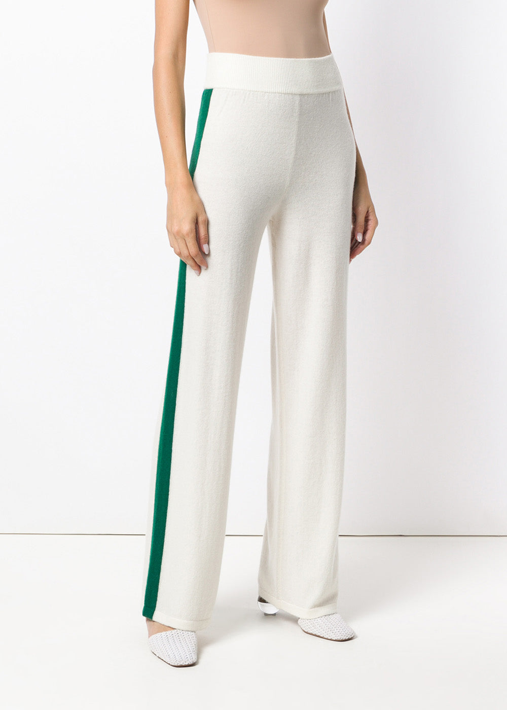 Alex Knit Trousers