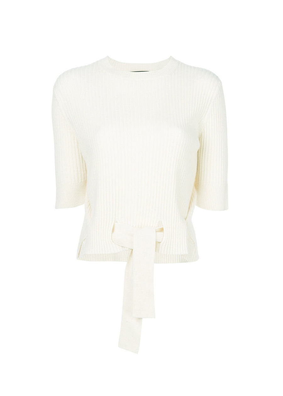 Dee Cropped Jumper