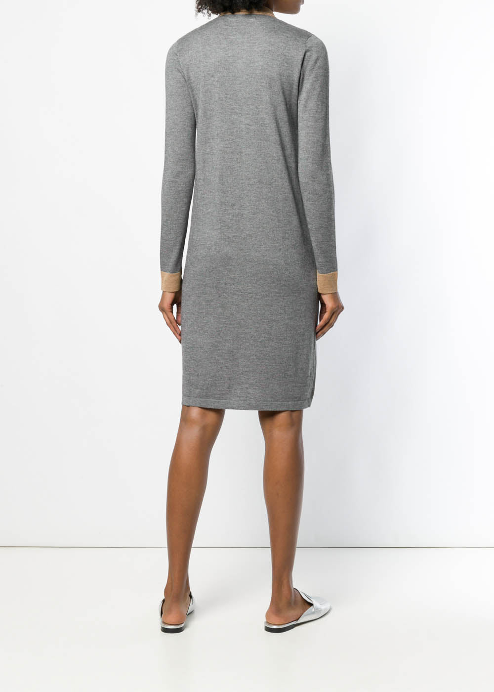 Natya Shirt Dress