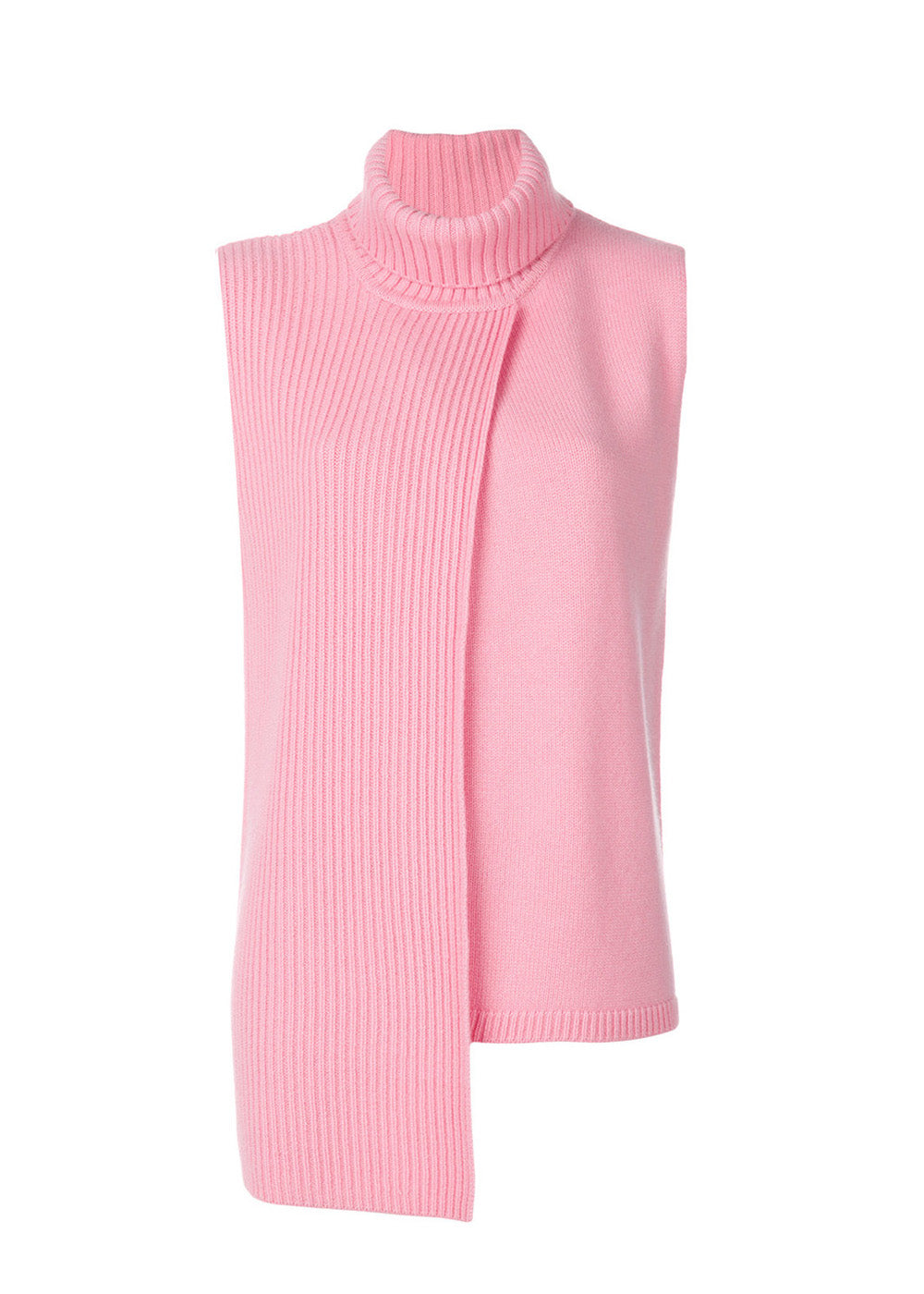 Pink rib cage sweater vests francis investments llc