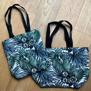 Colourful Shopping Bags - Duo Pack