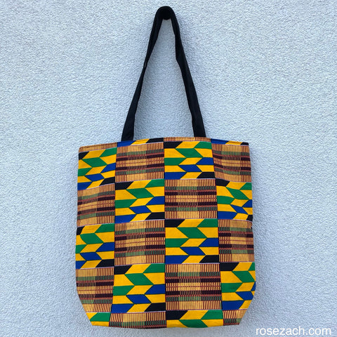 Colourful Small Shopping Bag