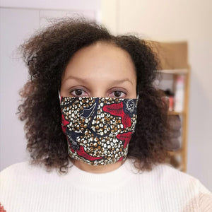 Handmade Reusable Face Mask