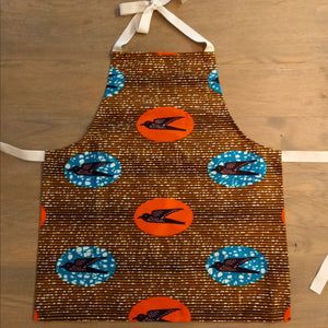 Colourful Kitchen Apron - for Kids