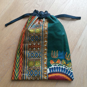 Colourful Small Stuff Bag