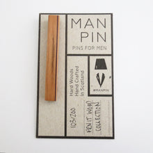 FRUIT WOOD MAN PIN 103/200