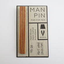 FRUIT WOOD MAN PIN 78/200