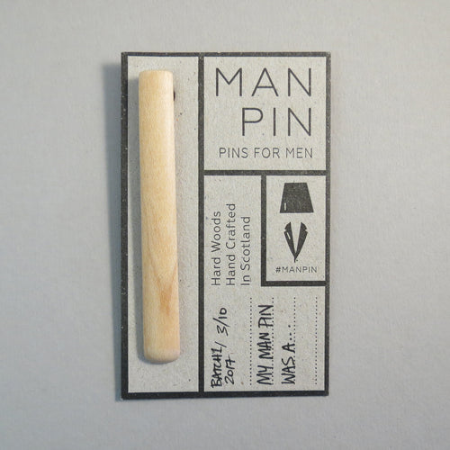 MY MAN PIN WAS A... DRUMSTICK 3/10