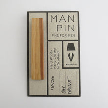 MAN PIN - SCOTTISH COLLECTION 135/200