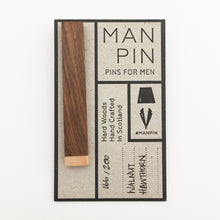 MAN PIN - SCOTTISH COLLECTION 166/200