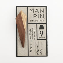 MAN PIN - SCOTTISH COLLECTION 179/200
