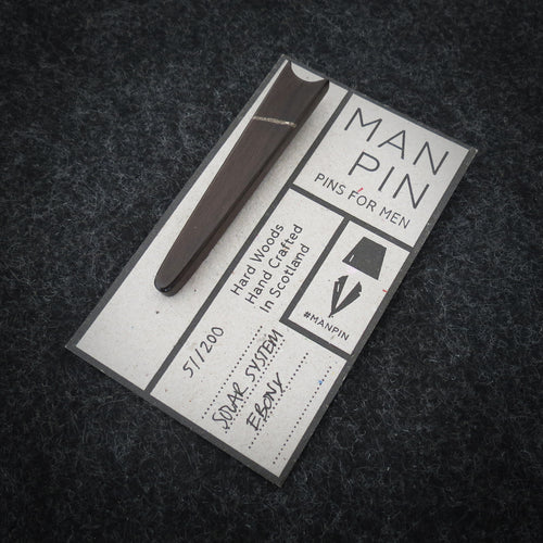 MAN PIN - SOLAR SYSTEM COLLECTION 51/200
