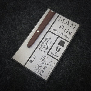 MAN PIN - SOLAR SYSTEM COLLECTION 74/200