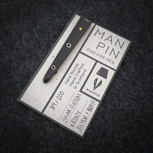 MAN PIN - SOLAR SYSTEM COLLECTION 84/200