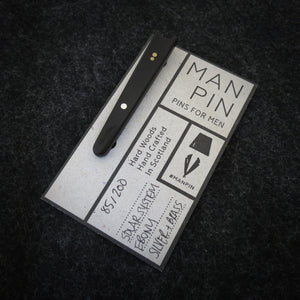 MAN PIN - SOLAR SYSTEM COLLECTION 85/200