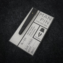 MAN PIN - SOLAR SYSTEM COLLECTION 86/200