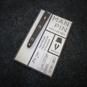 MAN PIN - SOLAR SYSTEM COLLECTION 87/200