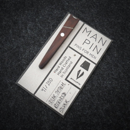 MAN PIN - SOLAR SYSTEM COLLECTION 91/200