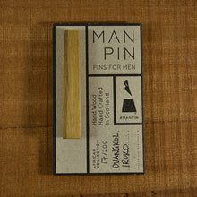 MAN PIN - AFRICAN COLLECTION 17/200