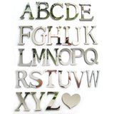 "Wall Stickers ""Letters"""