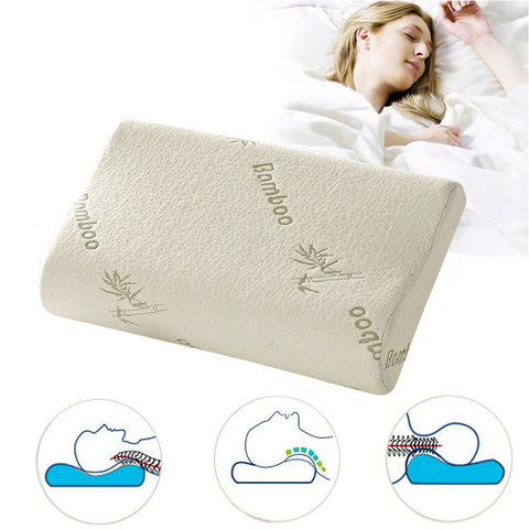 Comfort Gel Pillow