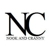 NOOK & CRANNY HOMEWARES