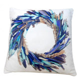 Nook & Cranny Circle Of Feather Outdoor Cushion