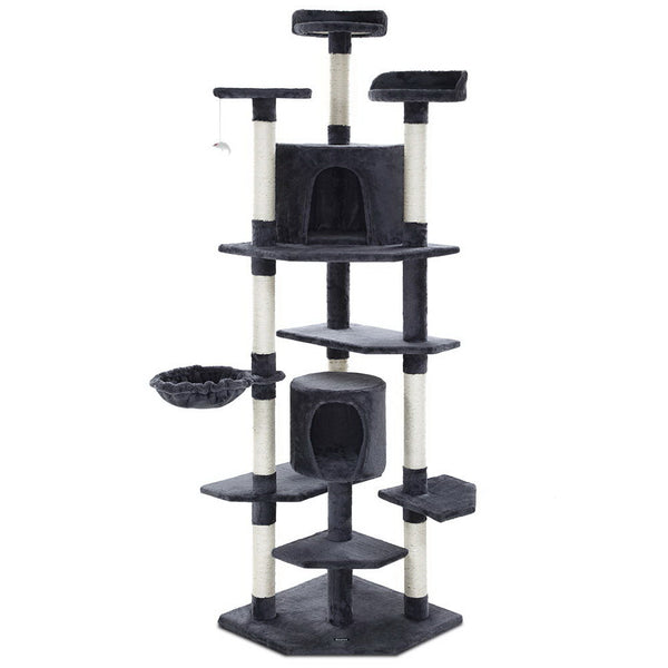 Cat Tree 203cm