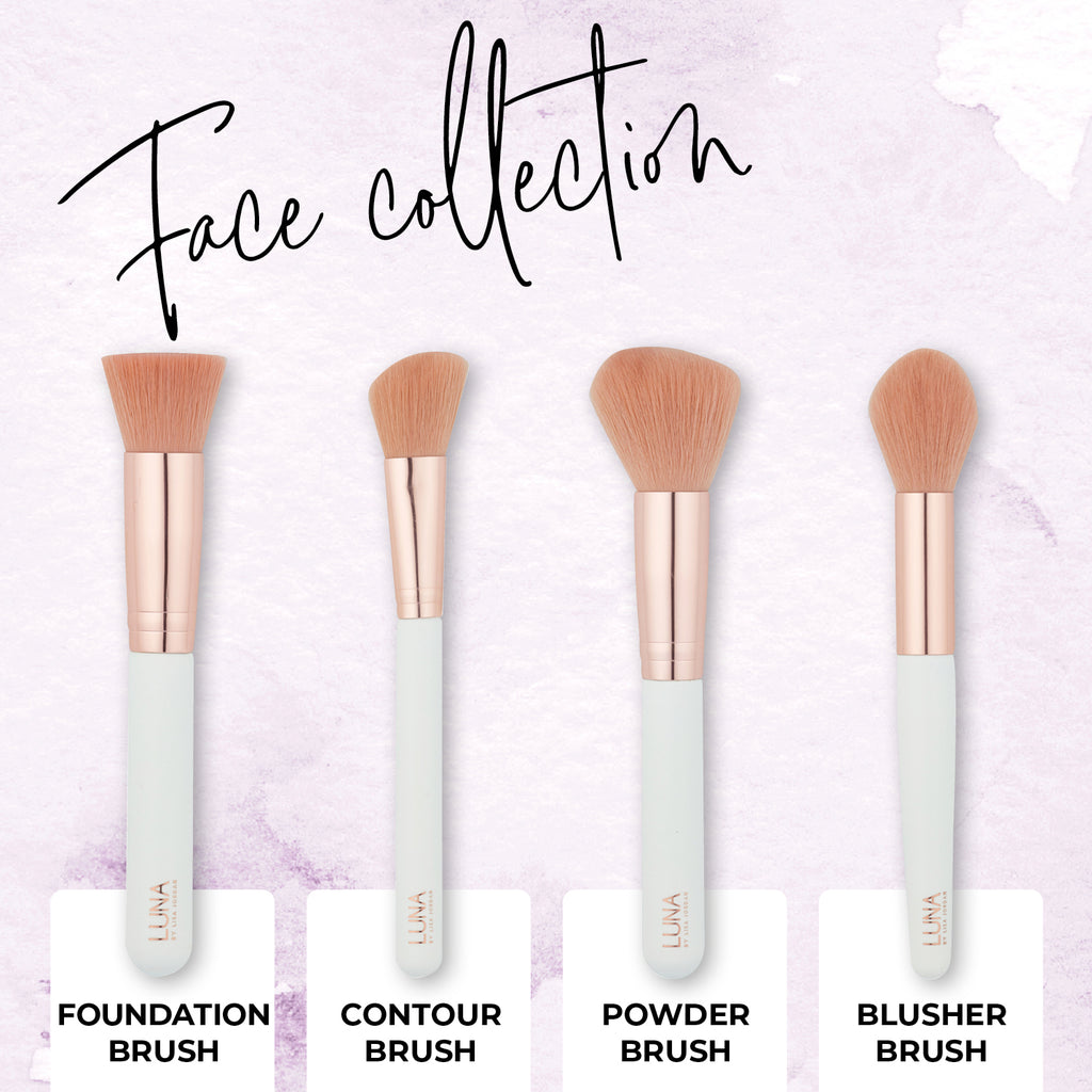 Face - Brush Collection