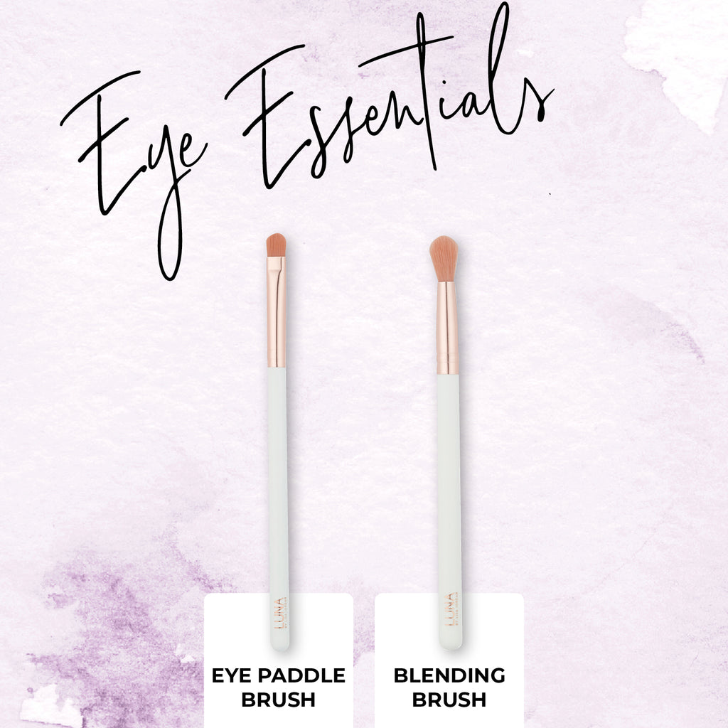 Eye Essentials - Brush Collection