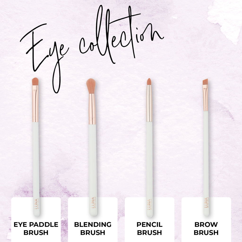 Eye - Brush Collection