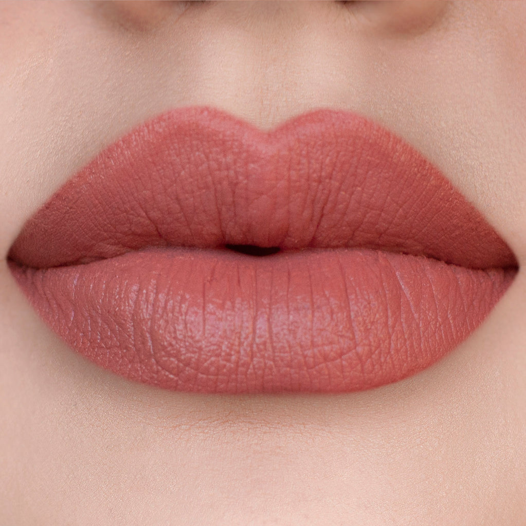 Lip Combo - Soft Citrine