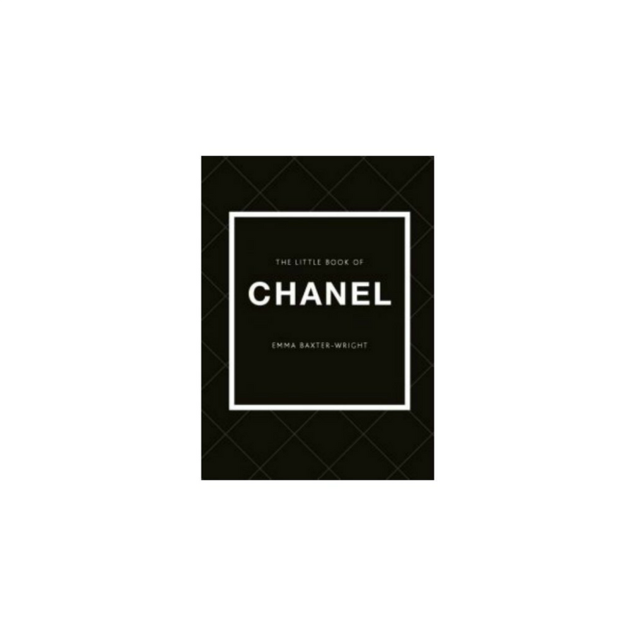 Little Book of Chanel by Emily Baxter-Wright