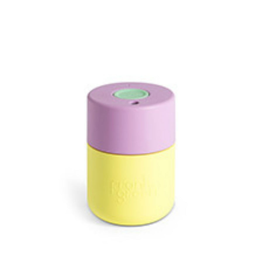 Frank Green Pink & Lemon Reusable Smart Cup 230mL