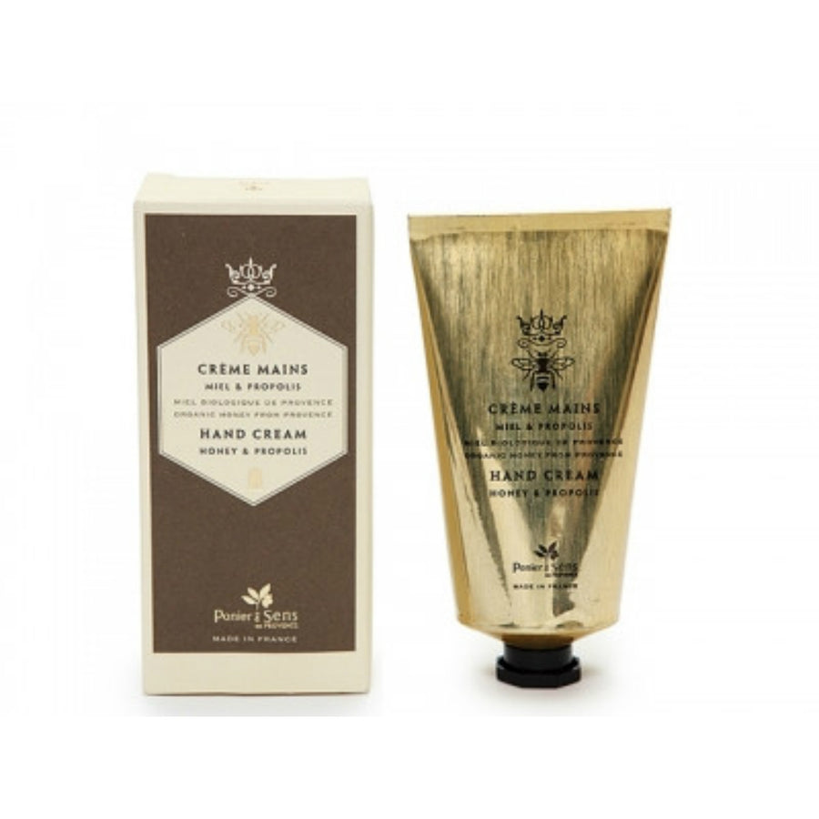 HONEY HAND CREAM BY PANIER DES SENS