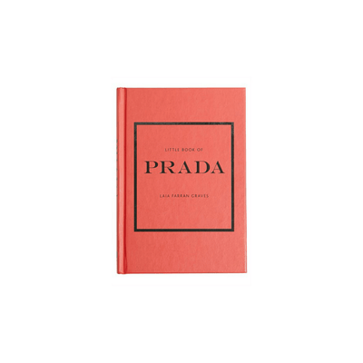 So Chic in Prada