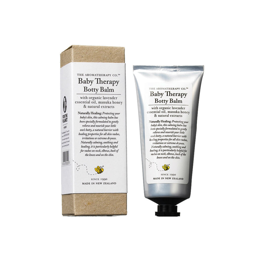 The Aromatherapy Co. Therapy Baby Botty Balm