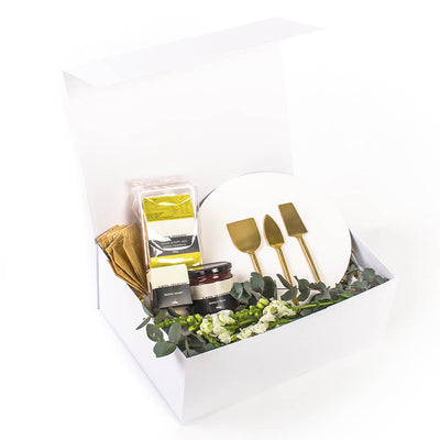 Brie Mine Cheese Set