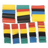 Heat Shrink Tubes Kit, 8 Sizes, Internal Diameter 1mm-14mm, Total Qty: 328pcs, FREE SHIPPING
