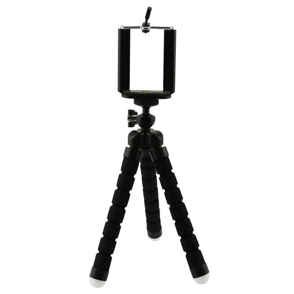 Phone Holder Tripod, 55-85mm Phone Body Width, FREE SHIPPING