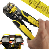 Wire Stripper, 210mm/8.3in, Qty: 1pc, FREE SHIPPING