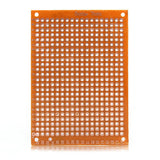 PCB Prototyping Board, 5cm X 7cm(1.97in X 2.75in), Single-sided, Qty: 10pcs, FREE SHIPPING