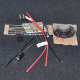 Tone Generator DIY Kit Using NE555 Timer, FREE SHIPPING