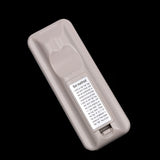 Air Conditioner LCD Remote Control, Universal, FREE SHIPPING