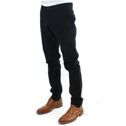 Paul Smith PS Slim Chino Black - Pilot Netclothing