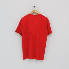 Crooks And Castles The Infamous T-Shirt Red